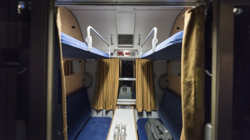 A l'international, une liaison Nightjet, fruit de la collaboration entre les CFF et son homologue autrichien ÖBB, partira quotidiennement à destination d'Amsterdam, au départ de Zurich et de Bâle, via Cologne (D).