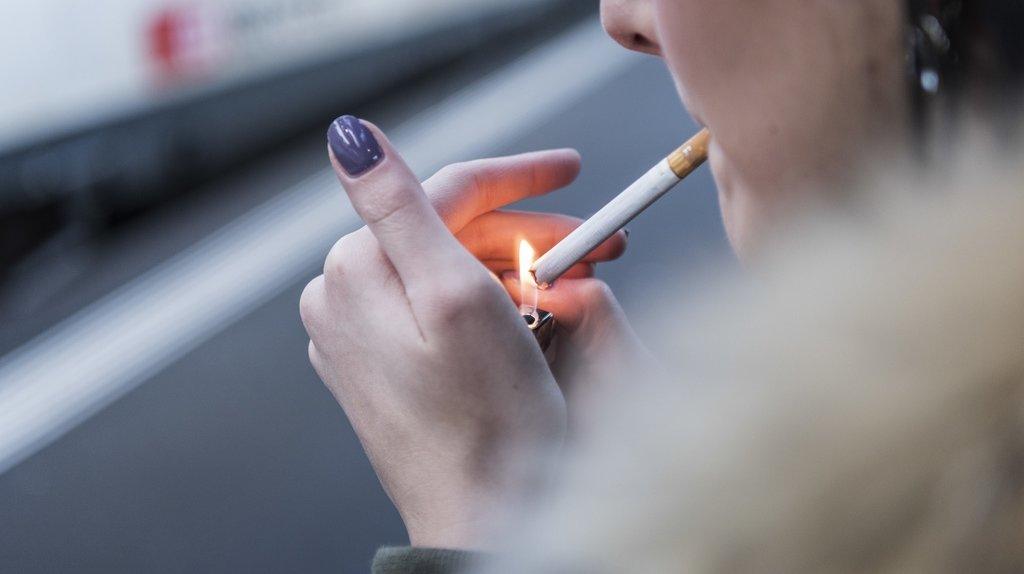 Prévention du tabagisme: Expérience non-fumeur cède sa place à un nouveau projet