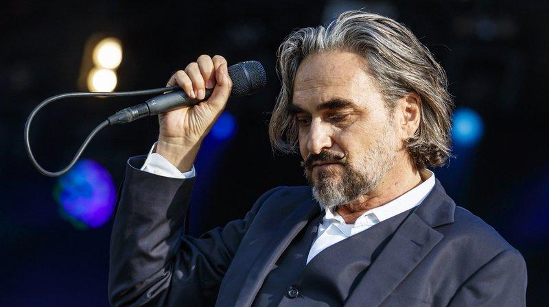 Stephan Eicher remporte le Grand Prix suisse de musique 2021