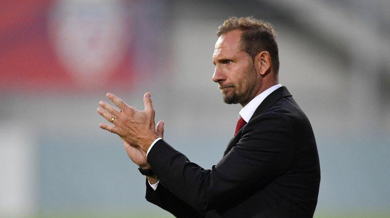 Football: la Suisse M21 bat l'Irlande en match amical