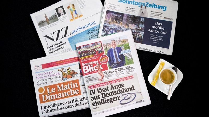 Les journaux dominicaux reviennent sur quelques-uns des principaux faits d'actualité de ces derniers jours.