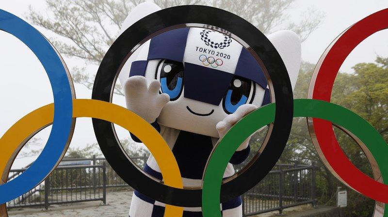 Les nouveaux sports aux Jeux olympiques et paralympiques de Tokyo