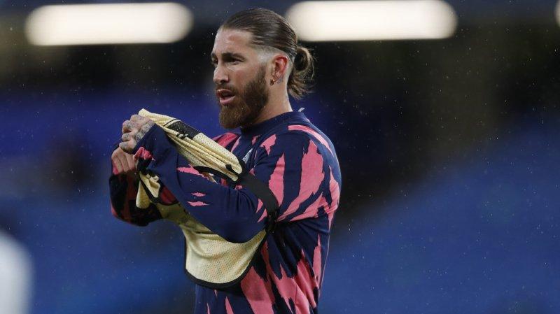 Sergio Ramos a été un élément-clé de l'équipe d'Espagne championne du monde.