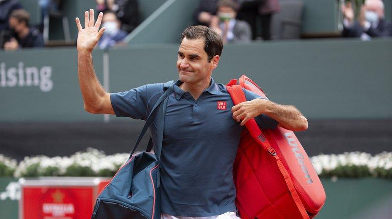 Roger Federer avait participé au Geneva Open.