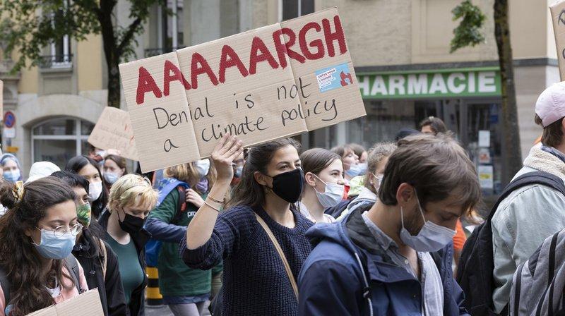 Climat: grève et actions pour un avenir solidaire et durable