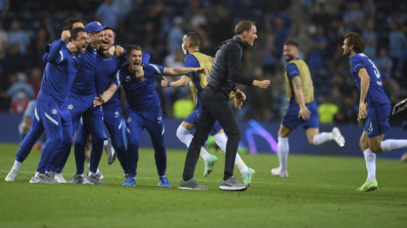 Football – Ligue des champions: Chelsea bat le favori Manchester City en finale