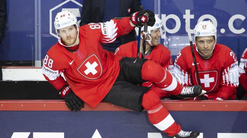 L'heure de la revanche a sonné pour les Suisses.