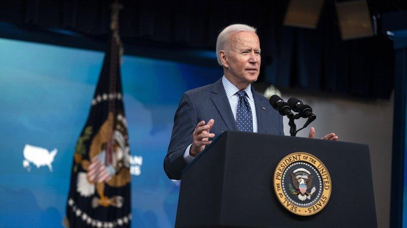 Suisse – Etats-Unis: Guy Parmelin et Ignazio Cassis rencontreront Joe Biden à Genève