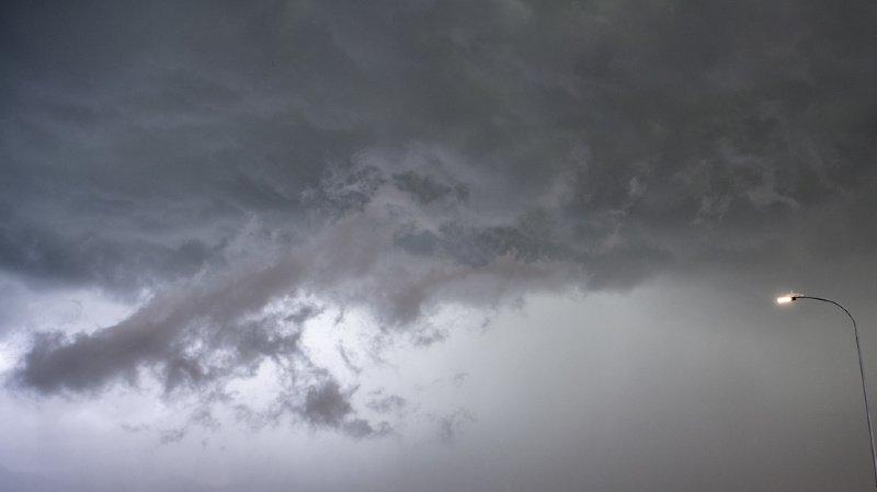 Les orages ont provoqué des inondations et des perturbations en Suisse