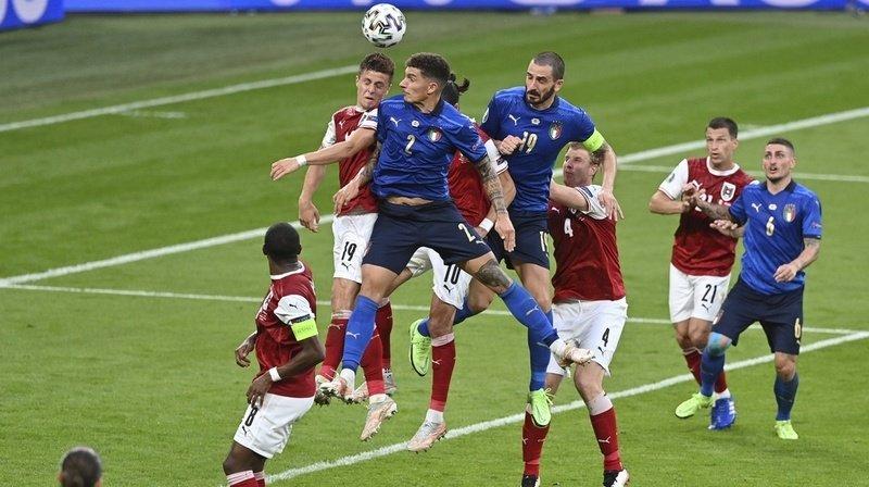 Au cœur de l'Euro: toutes les nouvelles du samedi 26 juin