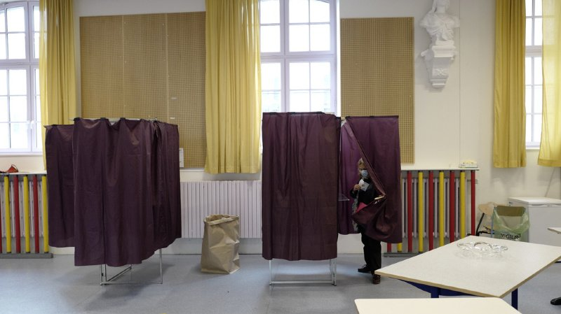 France – Elections: abstention et échec des partis de Macron et Le Pen