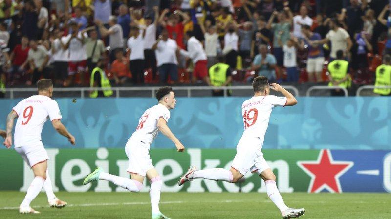 Euro 2021: la Suisse élimine la France aux tirs au but