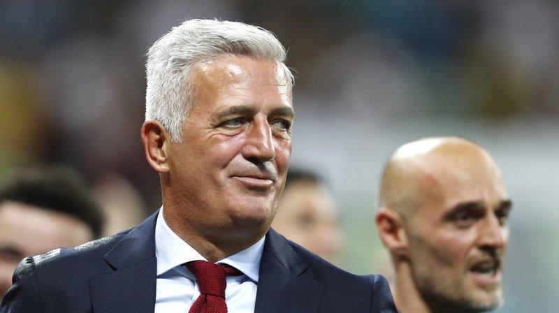 Euro 2021: Petkovic est désormais le plus grand sélectionneur de l'histoire suisse