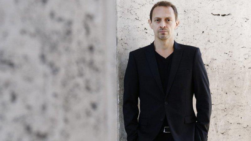 Académie de Musique Tibor Varga : Xavier Philips in Konzert