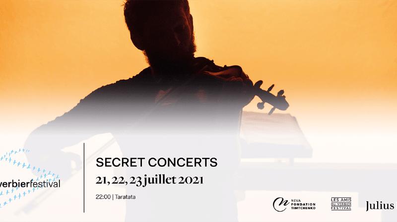 Secret Concerts