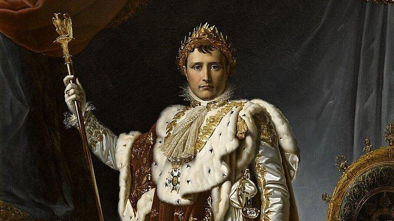 Quiz: à quel point connaissez-vous Napoléon?