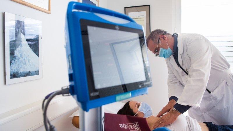 Coronavirus: le futur de certains établissements hospitaliers privés est menacé