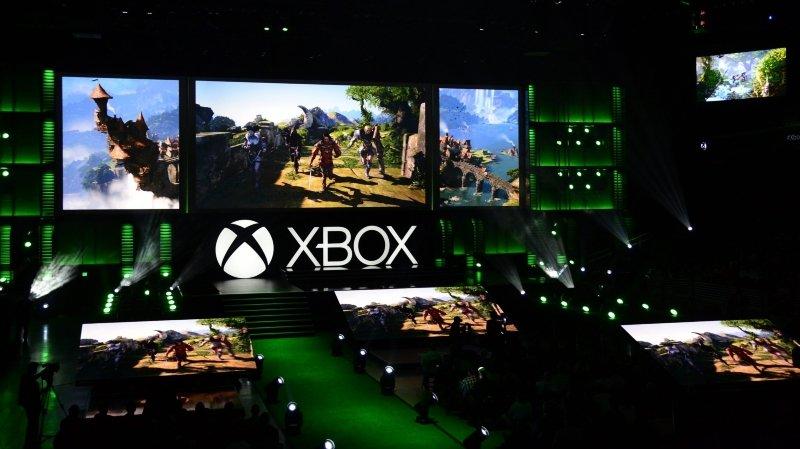 Jeux vidéos: union royale entre Microsoft et Bethesda