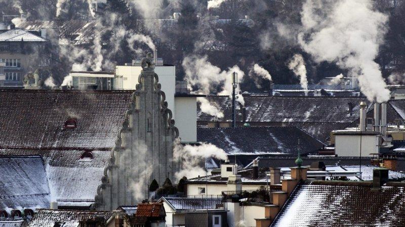 Loi sur le CO2: à quel surcoût les ménages doivent-ils s'attendre?