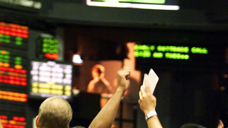 Une start-up romande anticipe les krachs boursiers