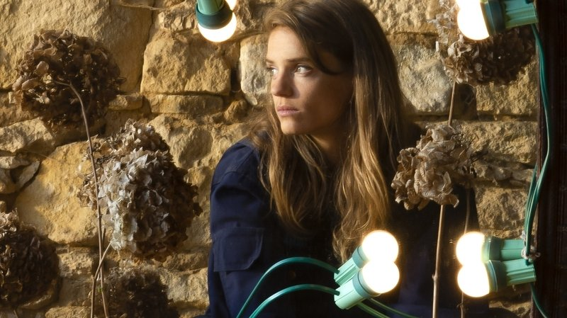 Antigone avec Noémie Schmidt au Crochetan: les répétitions ont commencé