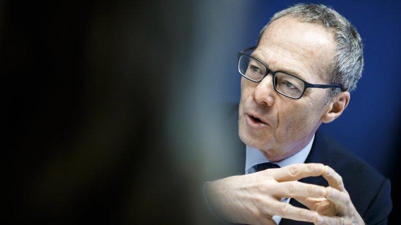 «Nous privilégions la ligne du Simplon car elle répond à une forte demande.» Interview d'Alain Barbey, directeur des CFF pour la Suisse romande