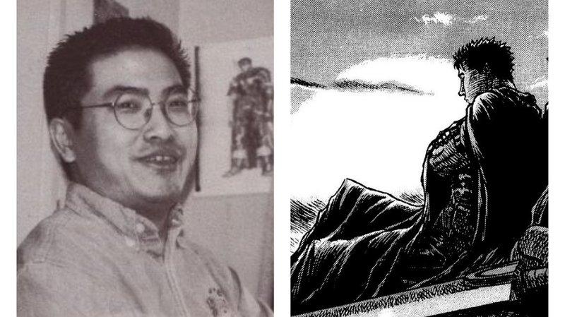 L'auteur nippon laisse derrière lui une oeuvre inachevée.
