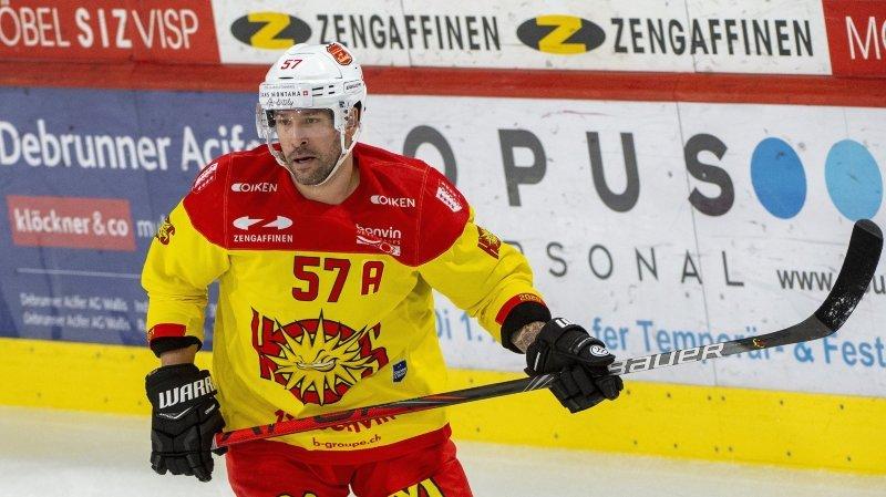 Goran Bezina fêtera ses 42 ans en mars prochain.