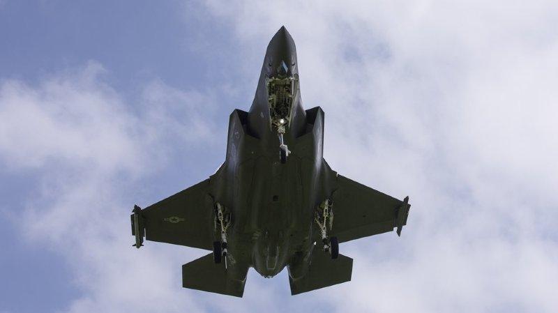 Achat de 36 avions de combat F-35 américains: «une erreur stratégique»