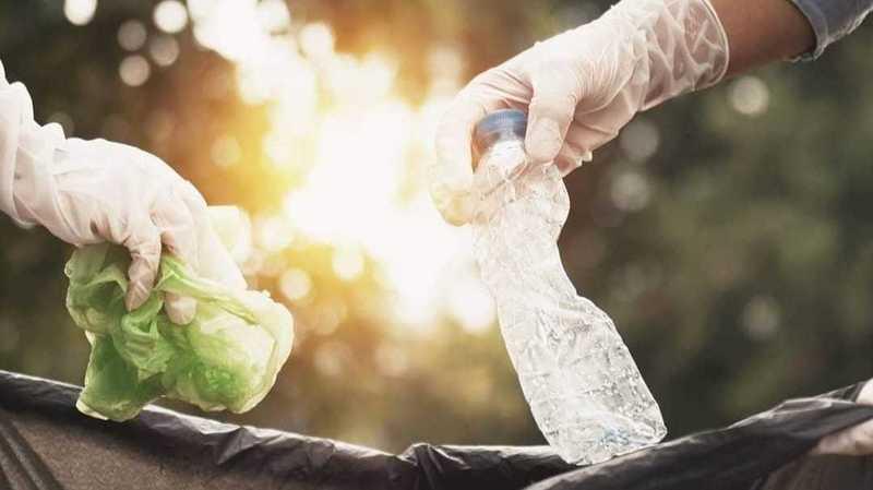 Des sacs-poubelles seront fournis aux volontaires.
