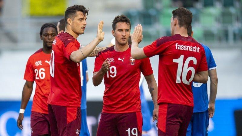 Euro 2021: le milieu du football valaisan mise volontiers sur un bon parcours de la Suisse