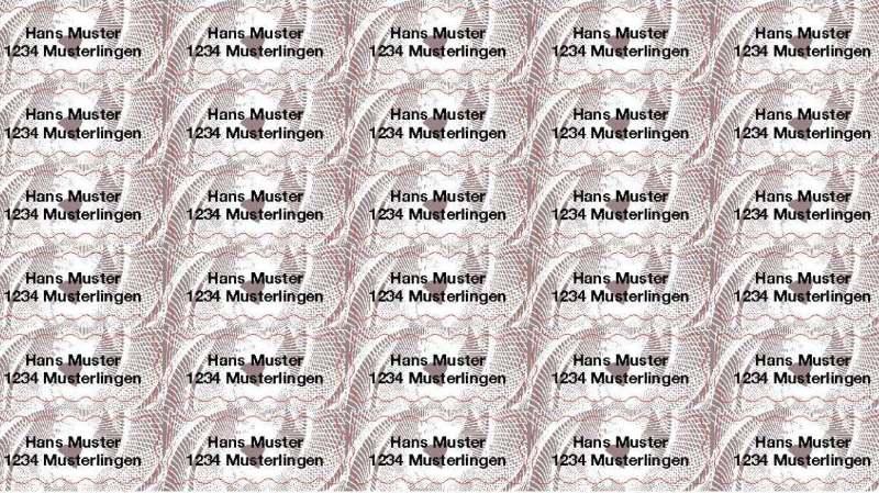 Votations en Valais: quoi, comment avec ces étiquettes
