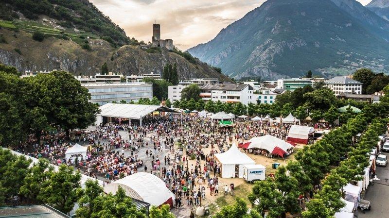 Le Festival des 5 Continents devient La Cité des 5 Continents