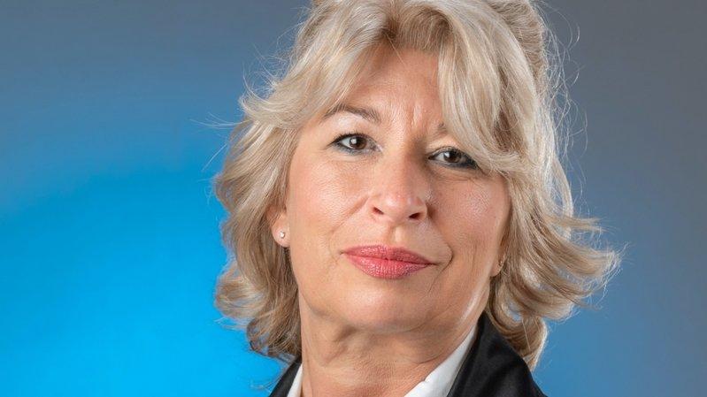 L'ancienne procureure Marie-Line Voirol Revaz va diriger la FMEP.