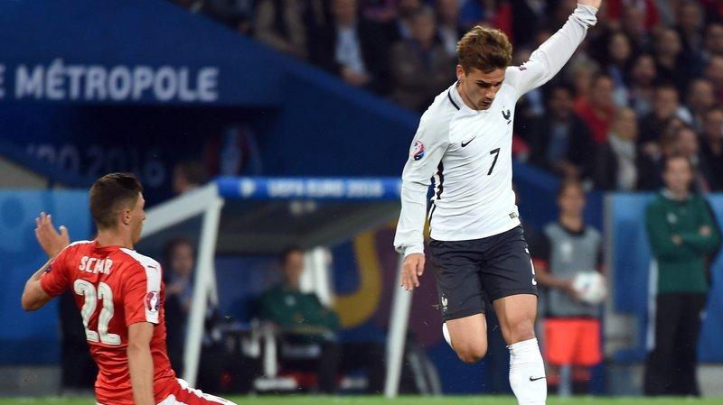 Euro 2021: «Si la France croit que ça va être facile, elle va tomber de haut», résument les Français établis en Suisse
