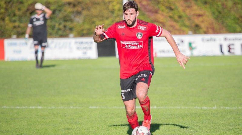 Football: Monthey conclut sa saison en beauté