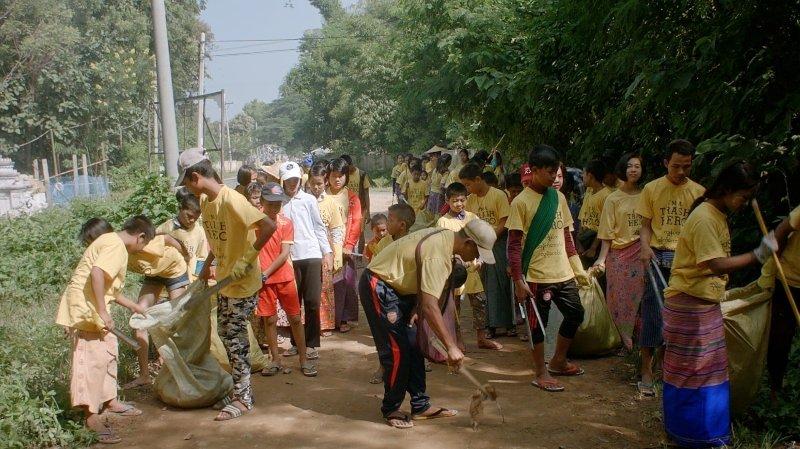 Le rêve birman du cinéaste valaisan Raphaël Blanc