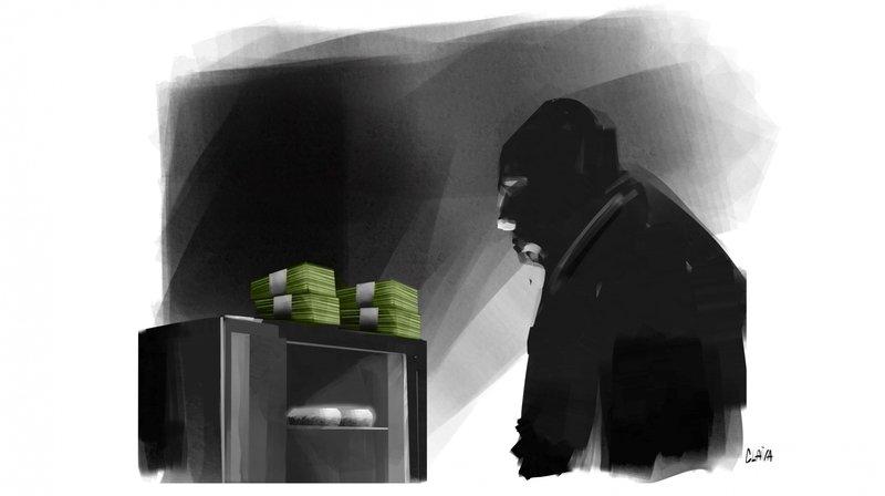 Mafia bulgare en Valais: 80millions de francs blanchis en Suisse
