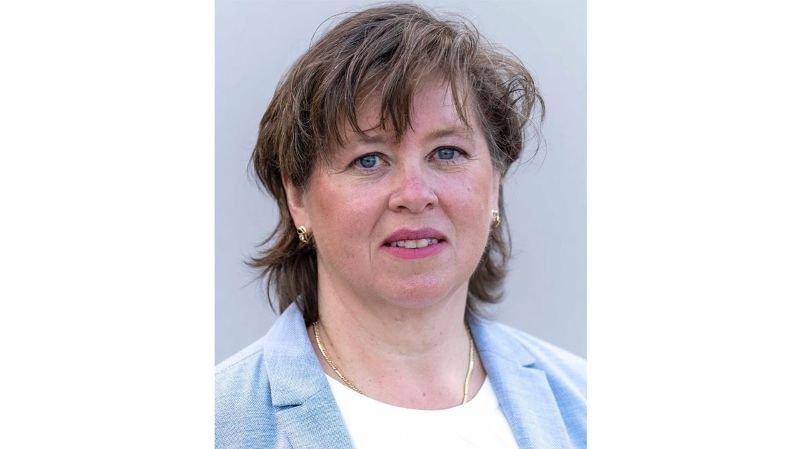 Nadine Pfenninger-Bridy occupera le poste d'œnologue cantonale dès l'automne prochain.