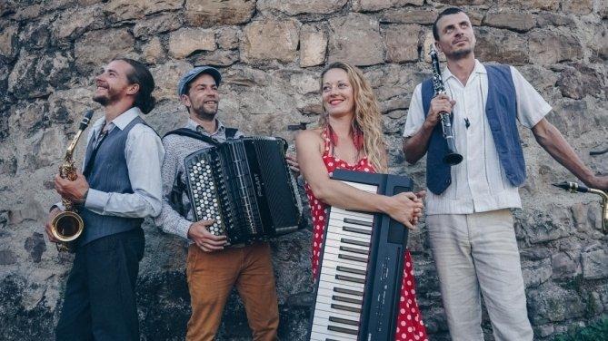 Saint-Maurice: cet été, Nuances Pop ira charmer son auditoire en terrasses