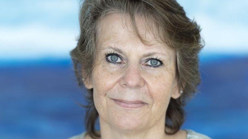 Elles ont tiré le portrait d'Isabelle Darbellay Métrailler: la nuance pour faire avancer l'égalité