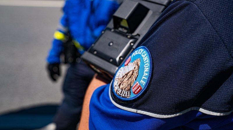 La police cantonale mène «une répression ciblée» contre les conducteurs qui mettent en danger les autres usagers de la route.