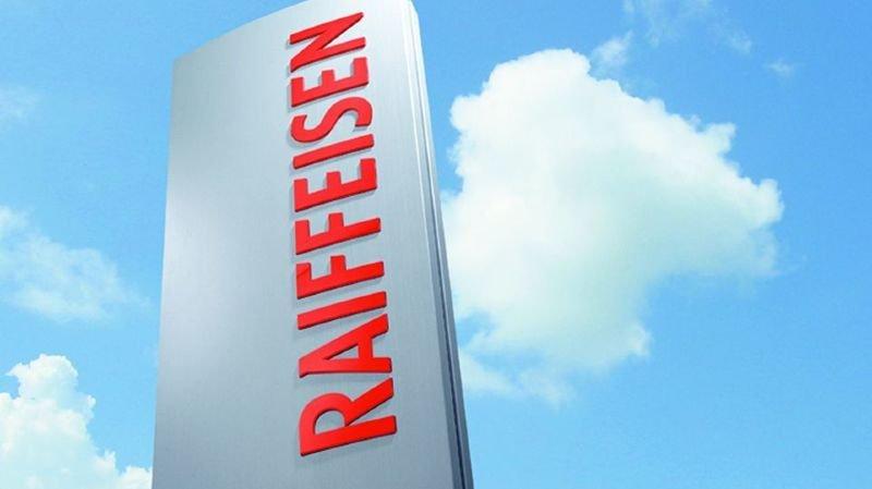 La Banque Raiffeisen d'Entremont va se concentrer sur trois agences au Châble, Verbier et Orsières.
