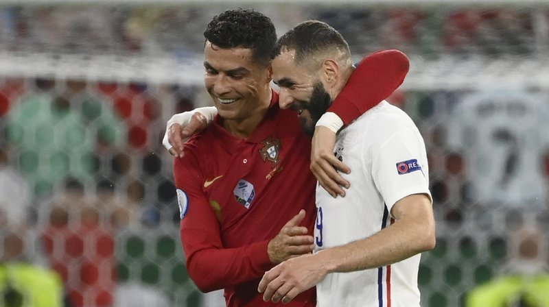 Euro 2021: ce qu'il faut retenir de la phase de groupe