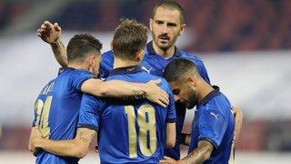 Euro 2021: l'Italie, un outsider de luxe selon les Xamaxiens Andrea Binotto et Raphaël Nuzzolo