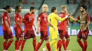 Euro et bistrots: Martigny maintient l'interdiction de diffuser les matchs dehors