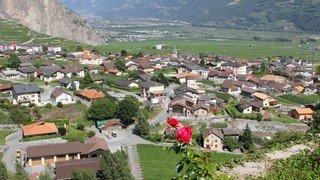 Patrimoine Valais romand: Chamoson remporte le prix 2021, une première pour une commune