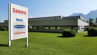 A Vouvry, les citoyens se disent choqués de la fermeture de Sanaro