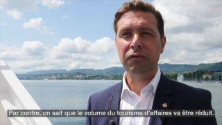 Forte demande des Suisses pour des vacances au pays