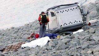Accident de téléphérique en Italie: retour sur des drames similaires survenus en Europe